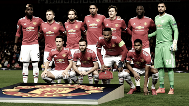 Un Manchester crecido espera al Sevilla