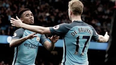 El City se agarra de la Champions
