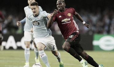 Europa League - Lo United al check-in per Stoccolma, ma il Celta sogna ancora