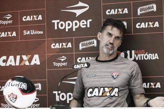Com treino fechado, Mancini continua preparação para partida contra o Vasco