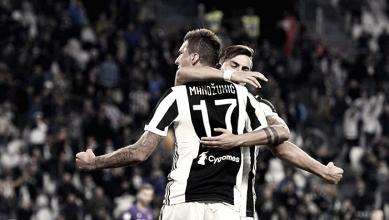 Juventus, brilla Bentancur. Allegri commenta la prestazione dei suoi contro la Fiorentina