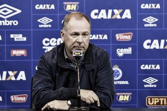 Mano sinaliza possível estreia do zagueiro Digão contra o São Paulo
