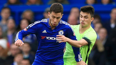 Chelsea domine logiquement Manchester City et poursuit sa route en FA Cup