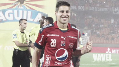"""Mauricio Molina: """"Tenemos la responsabilidad de un club con una hinchada que ama a su equipo"""""""