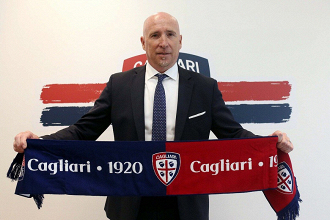 Cagliari, test turco per Maran