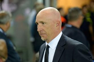 """Chievo Verona, nettare Maran: """"Prima la salvezza, ma poi possiamo sognare"""""""