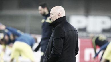 """Genoa-Chievo, Maran in conferenza stampa: """"Ci stiamo risvegliando"""""""