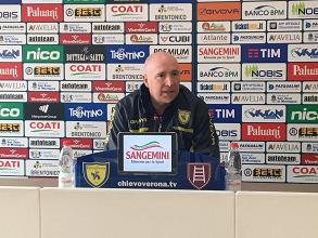 Source photo: profilo Twitter Chievo Verona