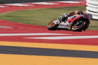 GP Misano, FP3 MotoGP: Vinales insegue Marquez