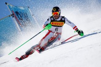 Sci Alpino maschile, Kranjska Gora - Slalom Gigante, l'ordine di partenza