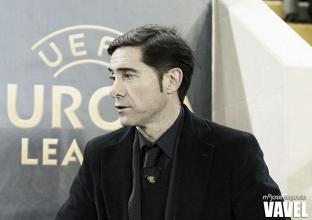 Valencia - Alaves, Marcelino all'assalto del Real