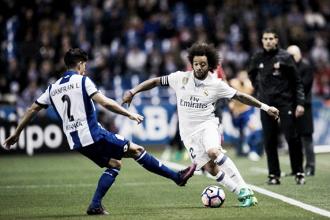 'Bicampeão' neste início de temporada, Real Madrid visita La Coruña na estreia
