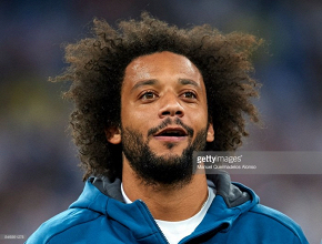 Marcelo signs contract extension with Real Madrid