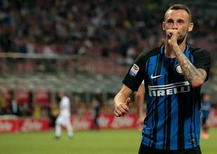 Inter, Eder o Brozovic?