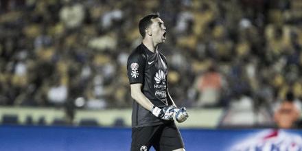 Santiago Baños despejó los rumores sobre Agustín Marchesín y River Plate