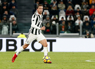 Juventus, Marchisio giura fedeltà | www.twitter.com (@ClaMarchisio8)