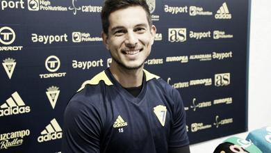 """Marcos Mauro: """"No estamos teniendo los números que todos queriamos, pero tarde o temprano van a llegar""""."""