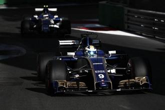 Previa de Sauber en el GP de Austin 2017: Estados Unidos enamora