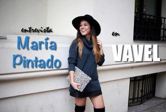 Entrevista a María Pintado: la evolución de una blogger de moda