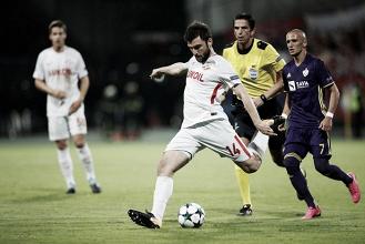 Champions League - Carrera frena in Slovenia, 1-1 tra Maribor e Spartak
