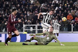Juventus Twitter