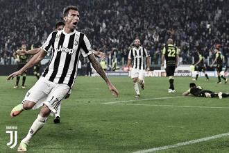 Juventus, la vittoria vale la qualificazione