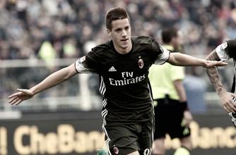El Milan tropieza bruscamente contra el Pescara