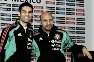 El adiós a dos leyendas en el Estadio Hidalgo