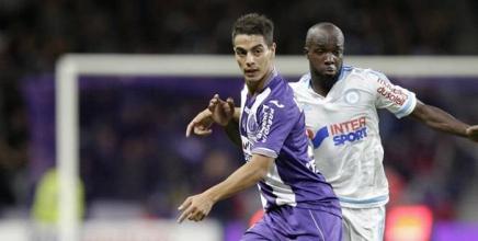 Coupe de la Ligue : Toulouse élimine Marseille !