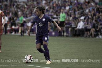Marta named September Player of the Month