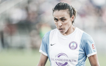 Latest Brazil roster features NWSL faces