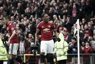 Premier League - Il solito vecchio Mou: lo United supera il Tottenham nel finale (1-0)