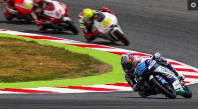 Moto3, Gp Catalunya - Martin conquista la quinta pole