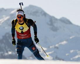Biathlon - Hochfilzen 2017, staffetta maschile: in tre per l'oro, attenzione a possibili sorprese