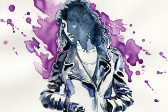 Comic Book Wednesday: Jessica Jones Alias