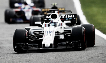 Williams puntúa en Spa gracias a Felipe Massa