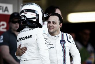"""Felipe Massa: """"Si me divierto y soy competitivo quiero seguir"""""""