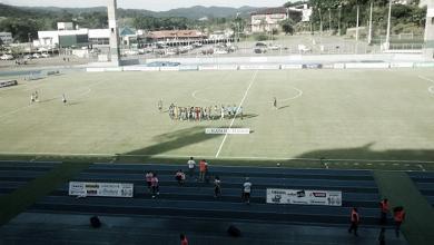 Criciúma cede empate para Metropolitano e fica sem chances no Catarinense