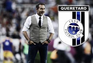 Gustavo Matosas volvería a dirigir a los Gallos de Querétaro