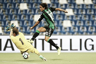 Sassuolo, buona prova nel 3-0 alla Cremonese | www.sassuolocalcio.it