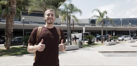 Mike Tobey y Matt Thomas llegan a Valencia