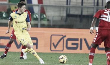 """Mattiello verso il ritorno: """"L'obiettivo è la Juve, da protagonista"""""""