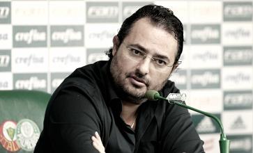 Alexandre Mattos nega contato por Balbuena e conta recusa de Gil ao Palmeiras