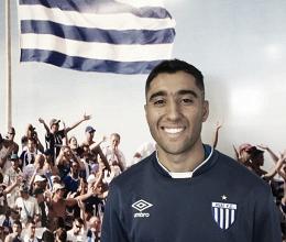 Avaí anuncia contratação de atacante Maurinho, ex-Criciúma