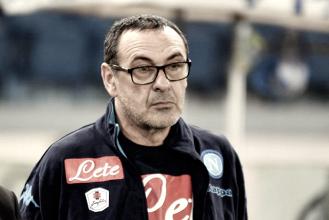 Napoli, Sarri presenta la sfida contro il Torino