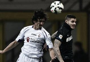 Inter y Fiorentina se miden en San Siro
