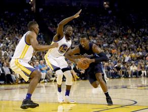 NBA - Facile vittoria dei Warriors sui Mavericks; Vittoria casalinga per Minnesota su Sacramento