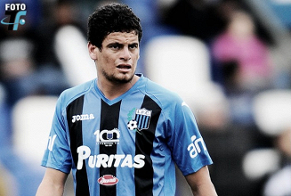 Maximiliano Cantera será el tercer refuerzo importado del Deportivo Táchira
