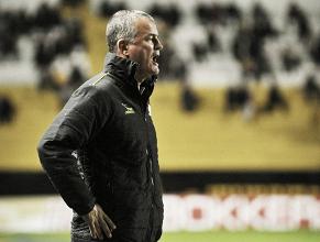 Mazola Júnior destaca falta de atitude do Criciúma em derrota para Ponte Preta