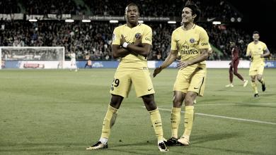 Resumen jornada 5 Ligue 1 2017/18: el campeón ya no es indestructible